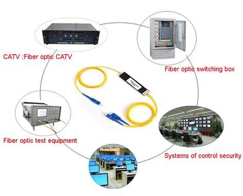 1x4 Single Mode Plc Splitter 1x4 single mode optic fiber plc splitter buy 4 way fiber