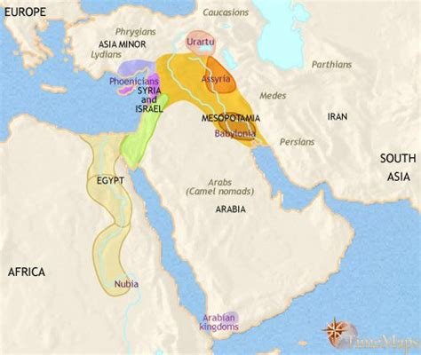 middle east map bc middle east history 1000 bce