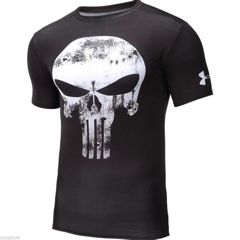 Kaos Sleeve Armour armour punisher u0027s armour 174 alter ego