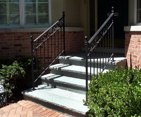 staircase handrail parts design of your house its