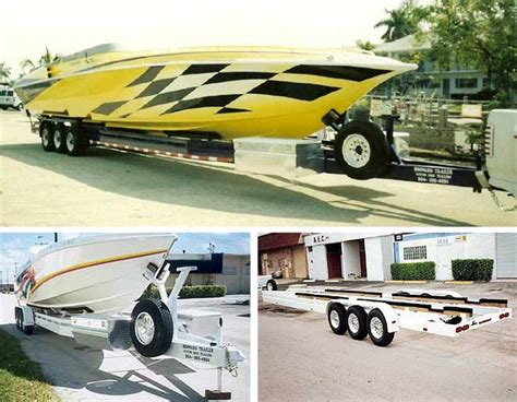 used pontoon boat trailers in florida florida boat trailer tag renewal build a custom pontoon boat