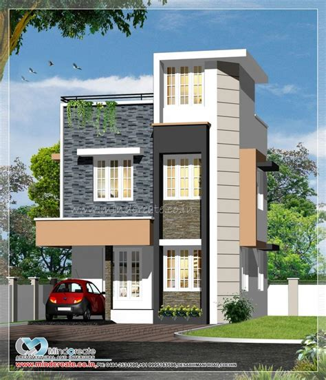 kerala home designs at its best must watch youtube 81 best kerala model home plans images on pinterest