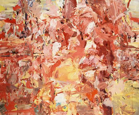 2017 Painting Trends Art Cecily Brown Pattern People