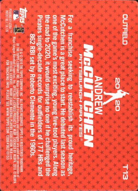 Pick Your Gift Card - 2010 topps baseball insert singles pick your cards ebay