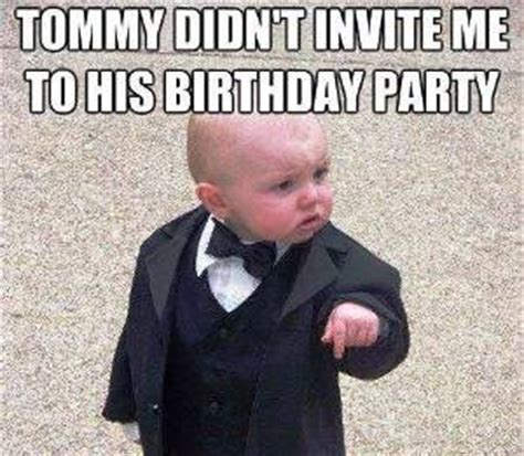 Baby Godfather Memes - baby godfather quotes quotesgram