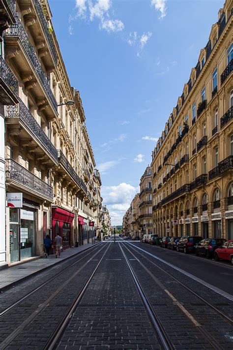 Fluchtpunkt Bordeaux II | www.apsweb.de F24