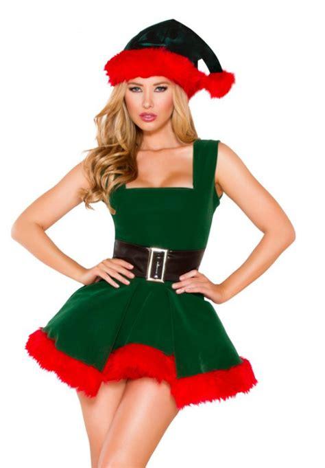 unique christmas fancy dress ideas  arent sexy