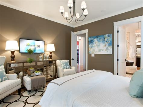 hgtv bedroom designs master bedroom from hgtv smart home 2014 hgtv smart home