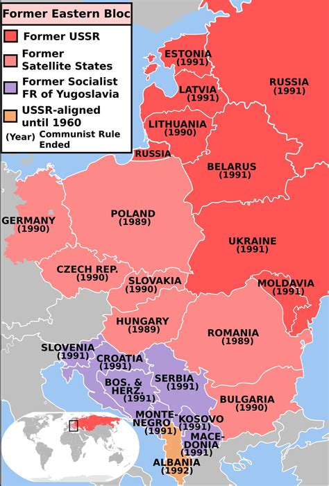 why was the iron curtain important eastern europe and russia ap world history research
