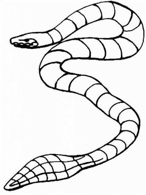 S Snake Coloring Page by Printable Snake Coloring Pages Coloring Home