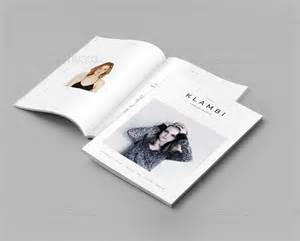Fashion Layout Templates by 25 Best Magazine Layout Templates Webprecis