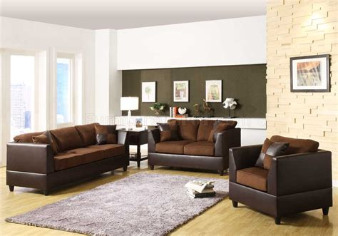 Chocolate Couches by Chocolate Rhino Microfiber Brown Bi Cast Sofa W Options