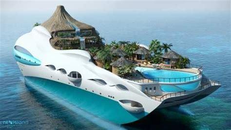 dessin bateau du futur et le futur sera 233 cologique quartier maison et
