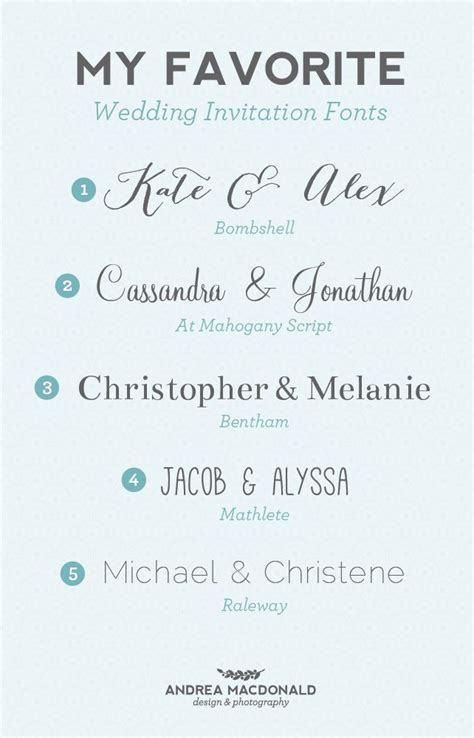 19 best Wedding Invitations images on Pinterest   Fonts
