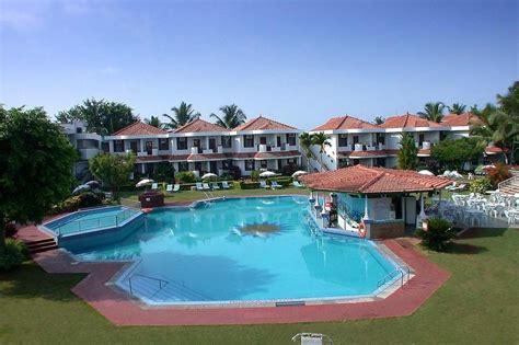 best resorts in goa 8 best resorts in goa to an amazing