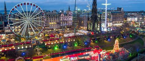 edinburgh christmas festival plans revealed the skinny