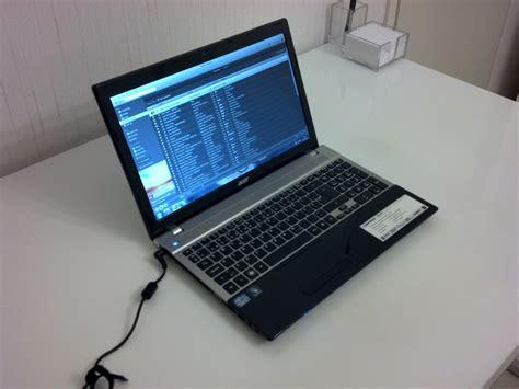 Laptop Acer Z14 my new acer laptop the spotify community