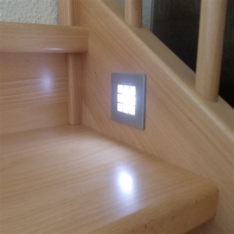 beleuchtung treppe led s beleuchtung