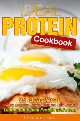 Ideal Protein Cookbook 25 Ideas Ideal Protein Recipes To