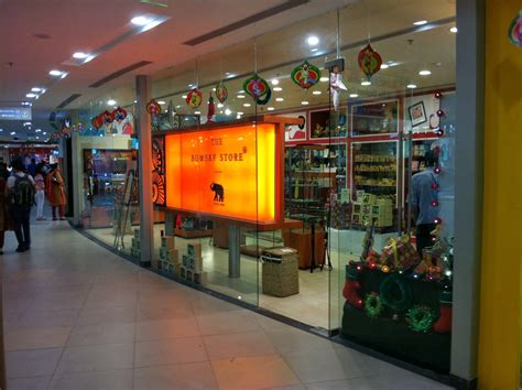 themes store pune lost in detailing retail the bombay store inorbit pune