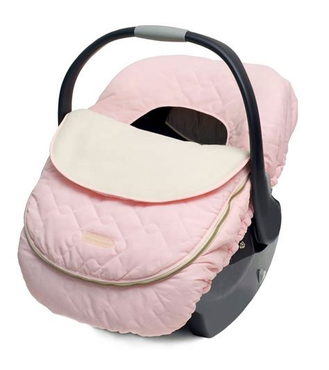 jj cole car seat cover safety jj cole infant car seat cover pink