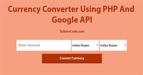 currency converter api currency converter google api currency converter using php