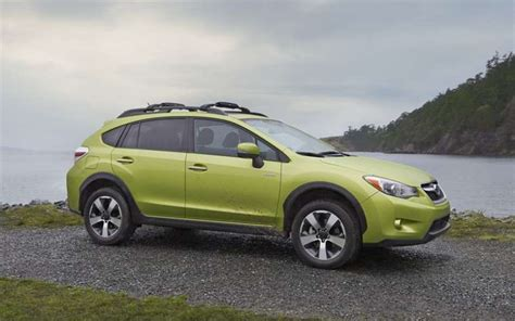 10 2014 subaru crosstrek msrp 26 820 source kelley