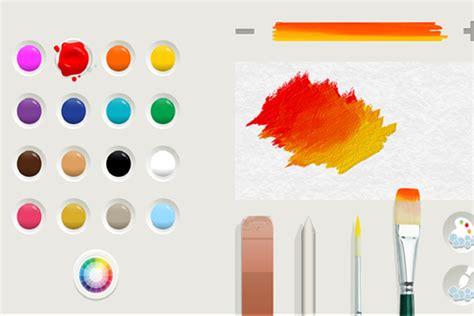Windows 8 Tablet Drawing App