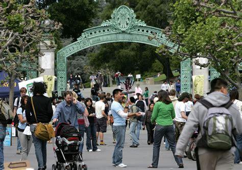 Uc Berkeley Cs Harvard Mba Gpa by Uc Berkeley Joins Education Platform Of Harvard And