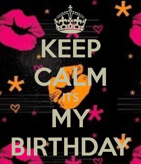 imagenes de keep calm it s my birthday month 34 mejores im 225 genes de 29 a 241 os en pinterest cumple a 241 os