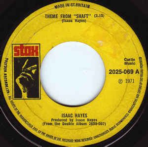theme song shaft isaac hayes theme from shaft vinyl at discogs