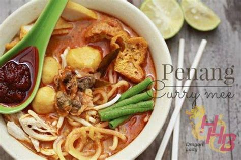 mee kari penang mek jues kitchen cooking  love