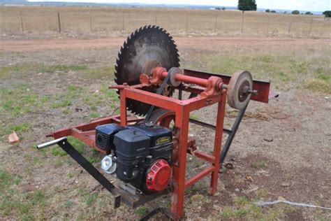firewood saw bench bench saw firewood riversdale farming equipment