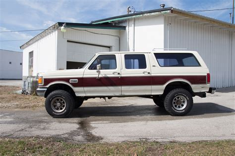 Centurion Bronco History by Ford Bronco Centurion For Sale 2017 2018 2019 Ford