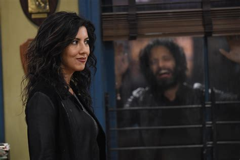 jason mantzoukas brooklyn nine nine brooklyn nine nine exclusive pimento is back and he s