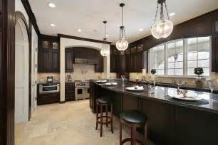 wonderful Kitchen Floor Plans #1: brilliant-49-dream-kitchen-designs-pictures-designing-idea-regarding-dream-kitchen-designs.jpg