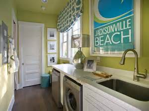 Laundry Room Curtain Decor Laundry Room Curtains Pictures Options Tips Ideas Hgtv