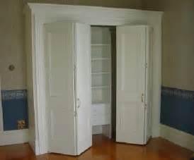Beautiful bi fold closet doors ideas 212233 home design ideas