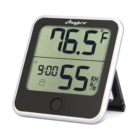 home monitor top 10 best temperature and humidity meter reviewed in 2017