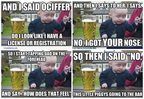 Funny Alcohol Memes - site unavailable