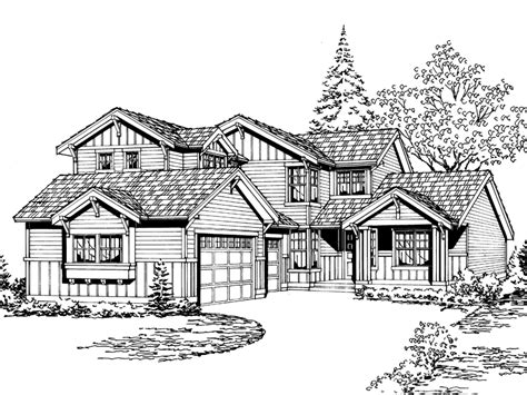 low pitch roof house plans low pitched roof house plans house design plans
