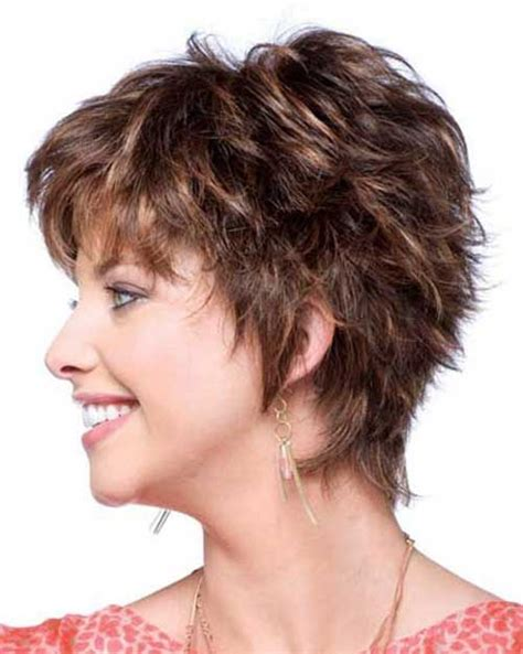 easy short hair styles hair i like on pinterest over 50 short hairstyles for