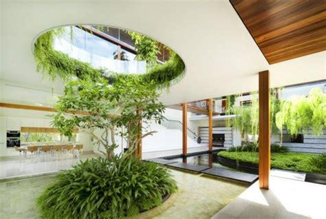 imagenes de jardines interiores modernos jardines interiores modernos 25 fotos y consejos de dise 241 o