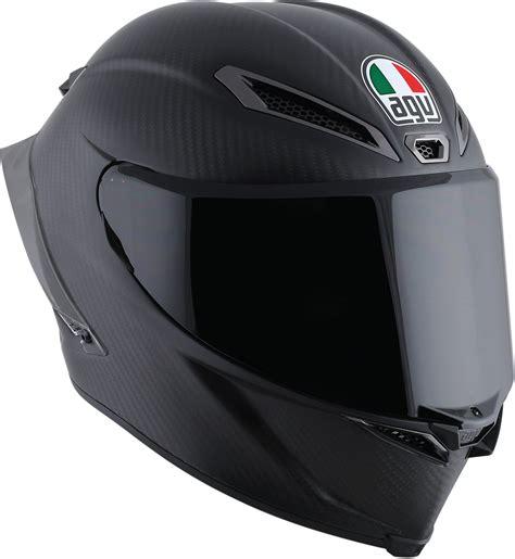 Helm Agv Pista Gp R Carbon Agv Pista Gp R Carbon Helmet Matte Black