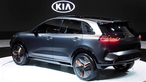 kia vehicle lineup by 2030 kia will have full lineup of connected