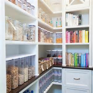 walk in pantry organization walk in pantry traditional kitchen gast architects