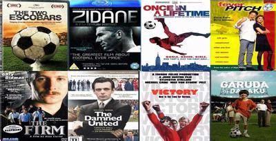 film olahraga terbaik sepanjang masa film tentang sepakbola terbaik sepanjang masa 7 film