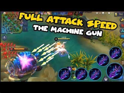 mobile legends layla gameplay atk spd crit dmg mobile legends layla gameplay atk spd crit dmg