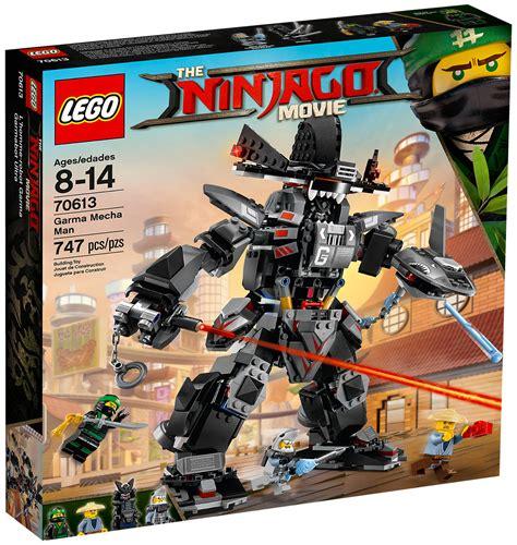 film robot ninjago lego ninjago 70613 pas cher le robot de garmadon