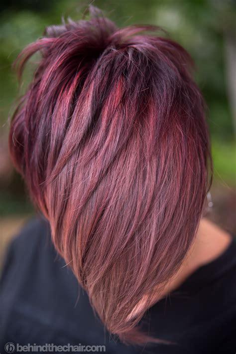 violet hair color formulas best violet haircolor formulas violet metallic